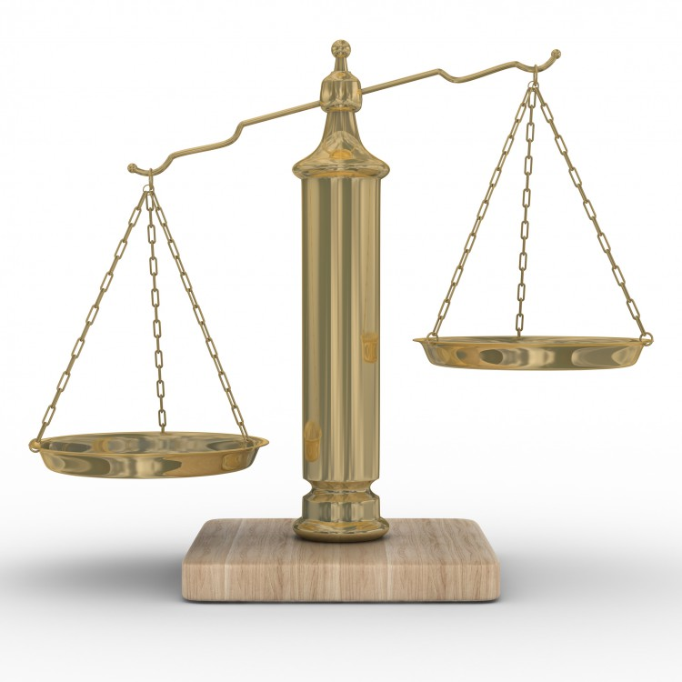 Judge Not Lest Ye Be Judged…..Judges!