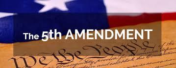 Common-law 5th Amendment Plea