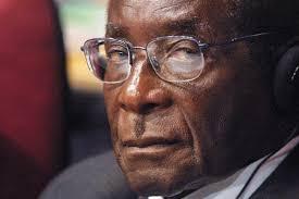 Courageous Young Reformed Pastor Who Stood Up To Zimbabwe's President Mugabe