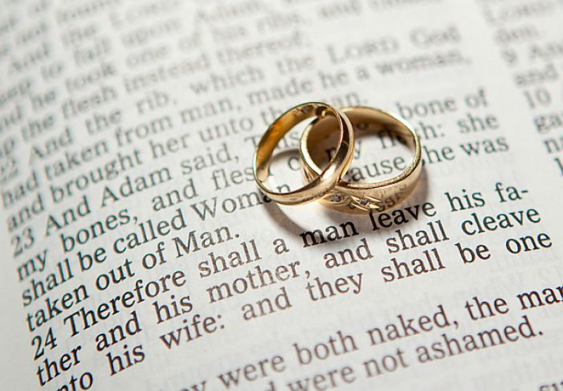 Non Statist Marriage Covenant